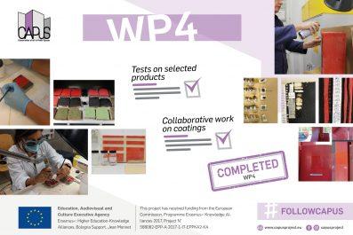 WP4: Final Report