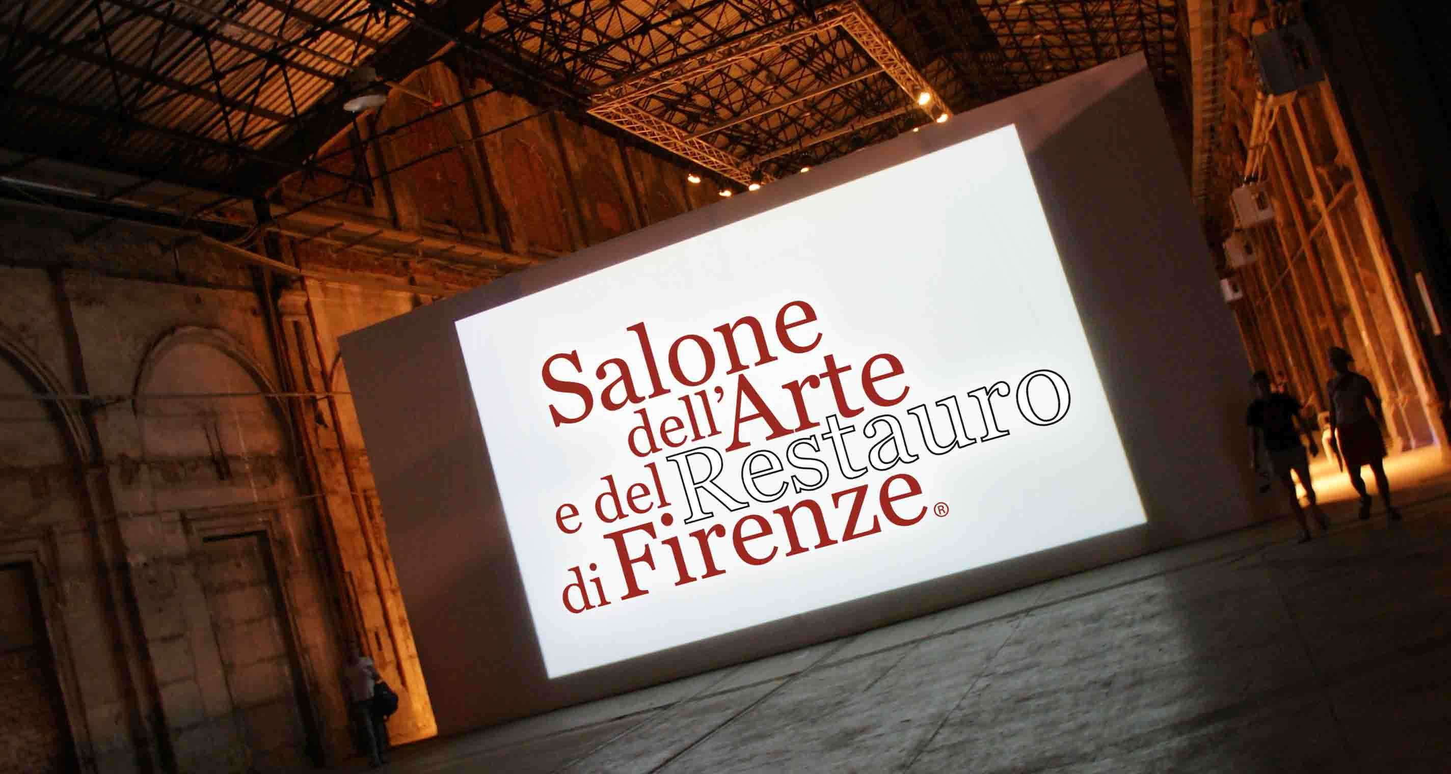 CAPuS project presented at the 6th International Art and Restoration Fair in Florence, Italy